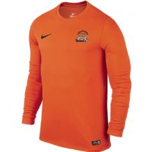 Tandragee Rovers Park VI Long Sleeve Jersey - Kids